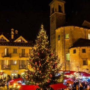 Mercatini ed eventi di Natale 2018
