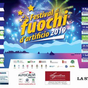 Festival di fuochi
