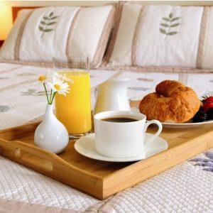 Il buongiorno si vede dal mattino